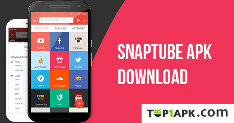 Best YouTube Video Download APK Download YouTube Video Android