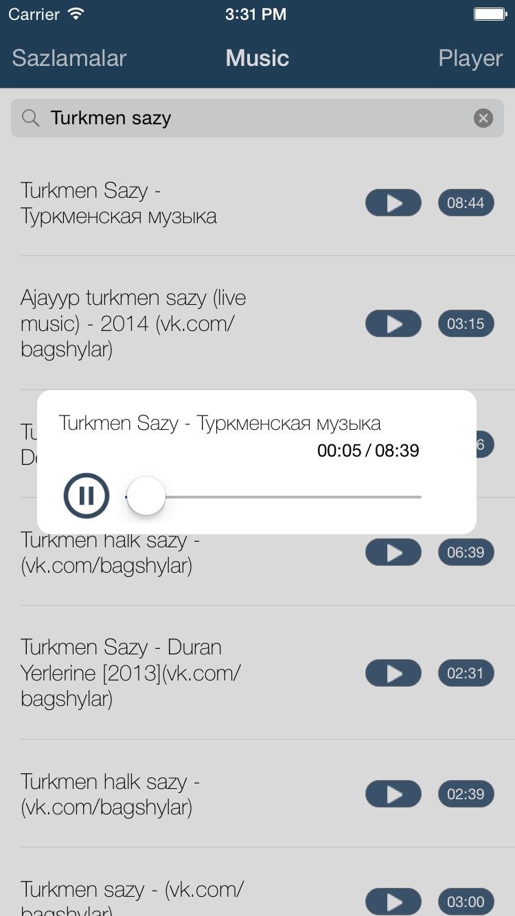 GitHub - orazz/music-ios: ios version of vk music downloader
