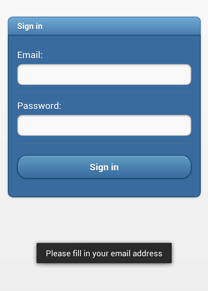 Android-Toaster-Plugin-Screenshot