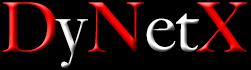DyNetx logo