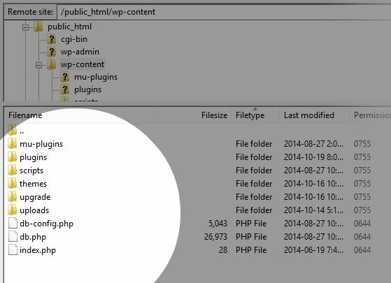 Multi-DB Files Uploaded