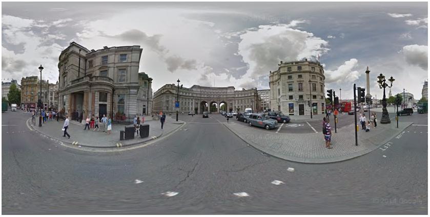 GitHub - mattdesl/google-panorama-equirectangular: gets