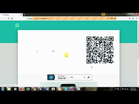 GitHub - Jhezem/Whatsapp-Web-Automation: Whatsapp Web Bulk