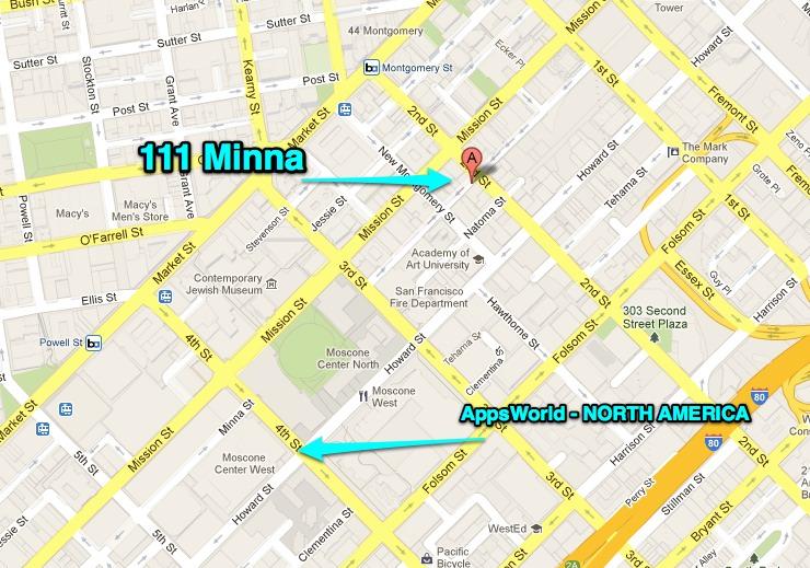111 Minna street