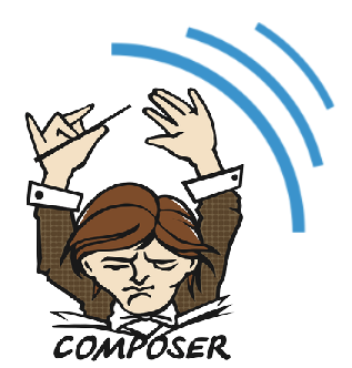Run SonarQube Scanner with composer