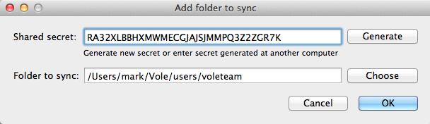 OSX Screenshot