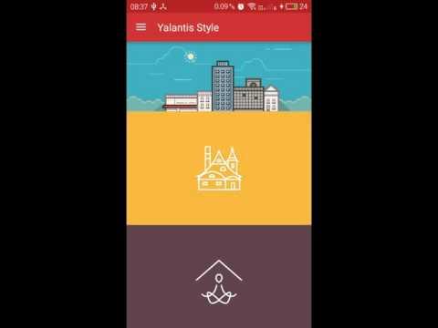 Yalantis Phoenix Style