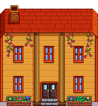 GitHub - Ilyaki/Elevator: Adds a hotel building to Stardew Valley to