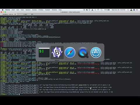 Video: Telly Linux · tellytv/telly Wiki · GitHub