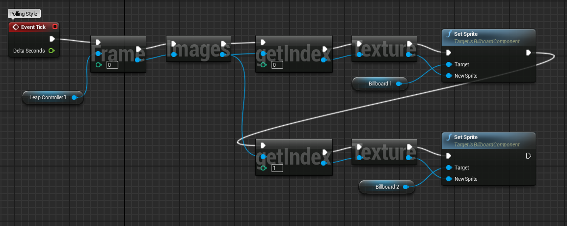 Github getnamoleap ue4 leap motion plugin for unreal engine 4 note that a difference between the two forms occurs when image event toggle is off the plugin reclaims memory and uses no extra performance in the case of malvernweather Images