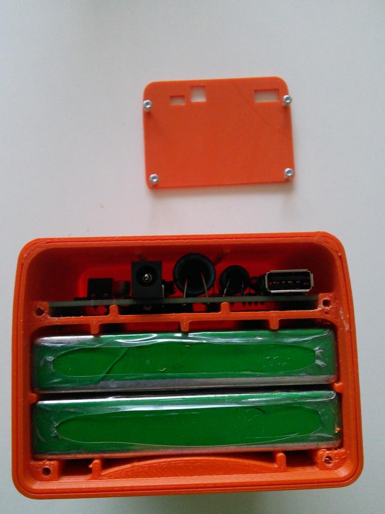 ServalRuggedBatteryPack