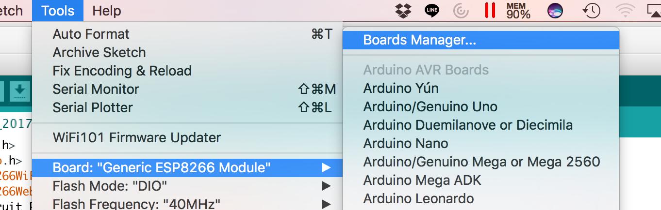 Arduino Download Web
