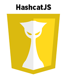 hashcatJS logo