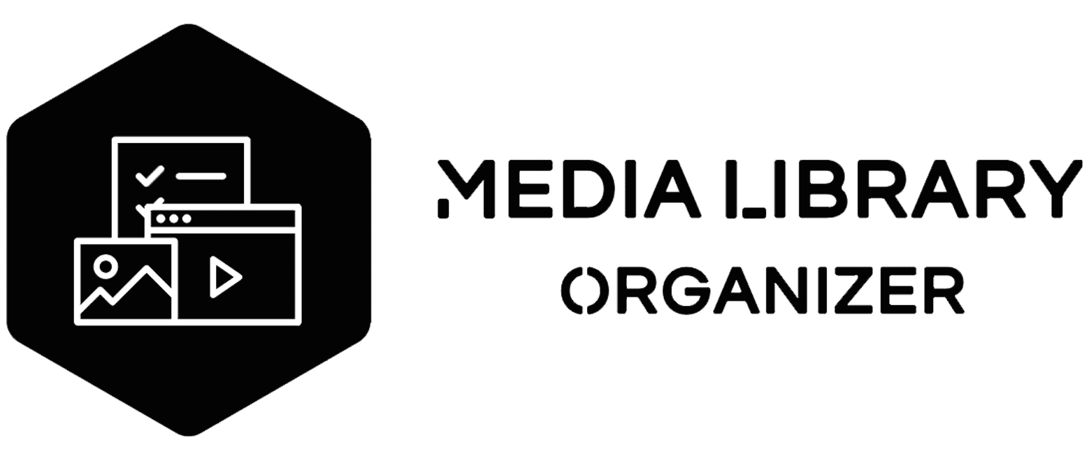 Media Library Organiser