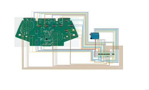 controller schematics