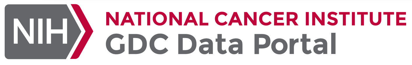 GDC Data Portal
