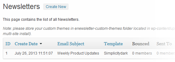 e-newsletter-2300-newsletters
