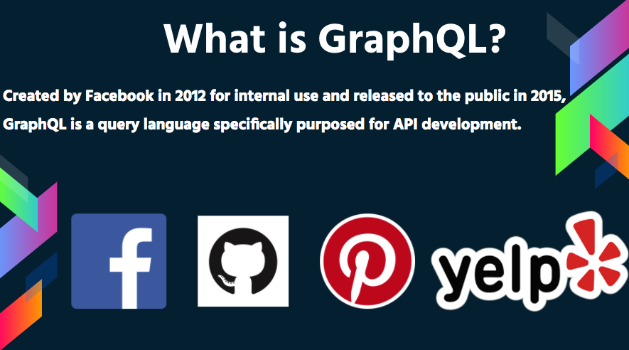 Intro to GraphQL: The People's Query Language Slides