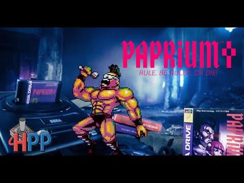 Paprium Update: Fonzie FINALLY Breaks His Silence