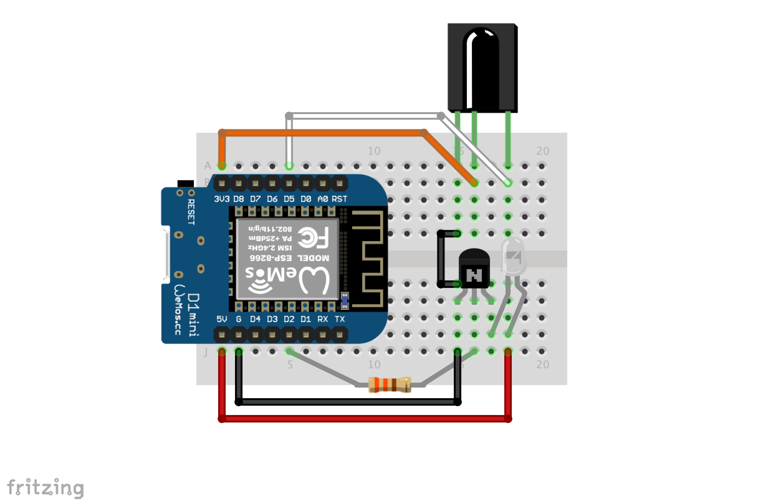 Github Witnessmenow Esp8266 Ir Remote Example Repeater Circuit Alt Text