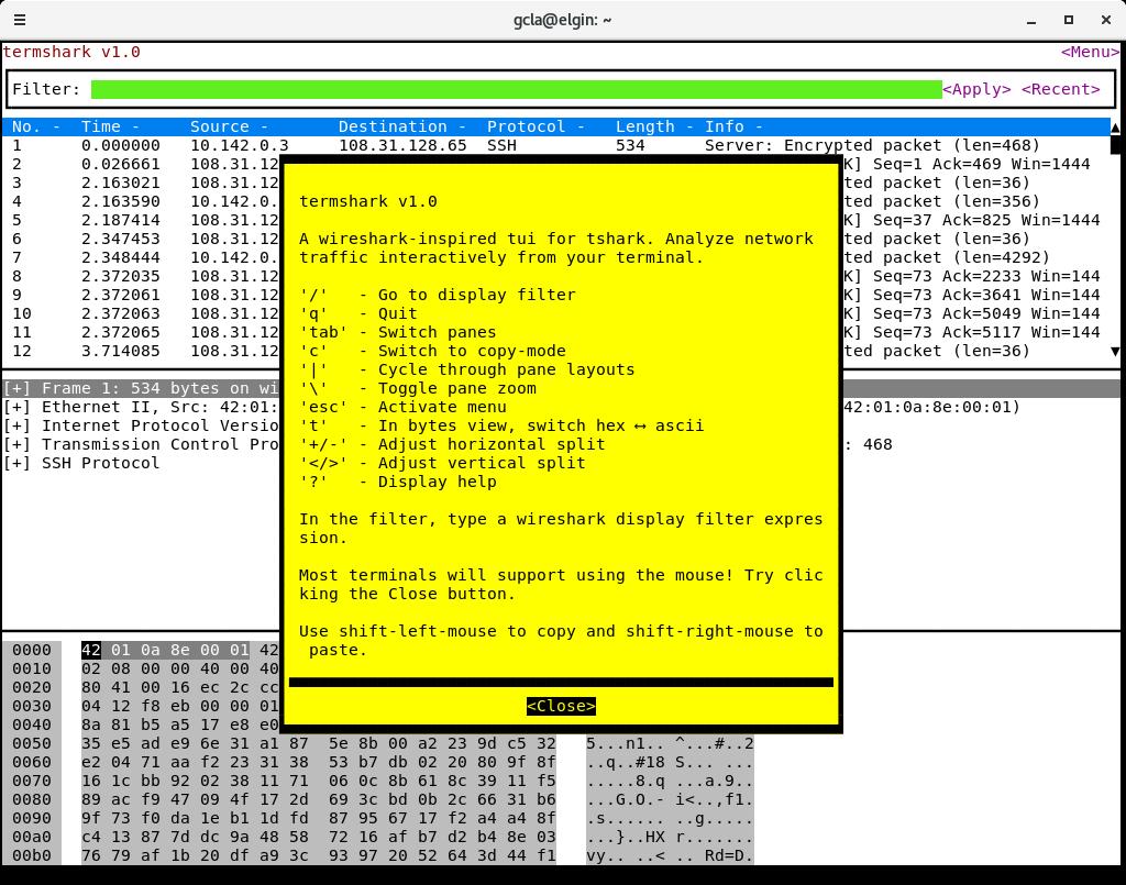 termshark/UserGuide md at master · gcla/termshark · GitHub