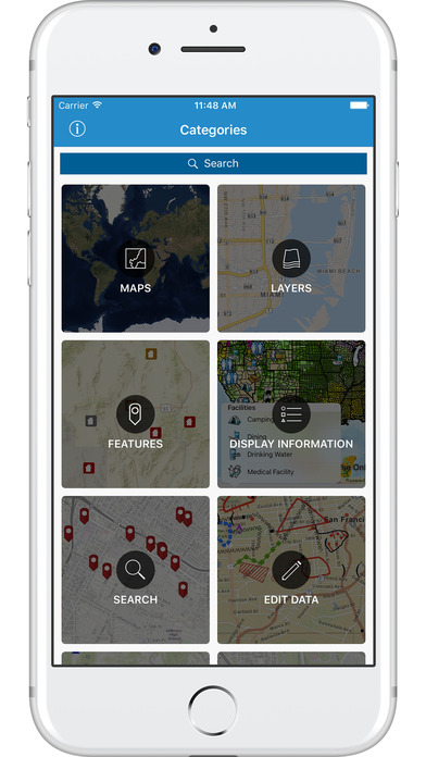 GitHub - Esri/arcgis-runtime-samples-ios: Swift samples