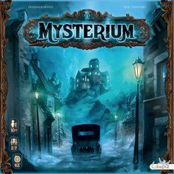 Mysterium game image