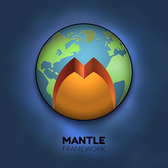 mantle logo step 2