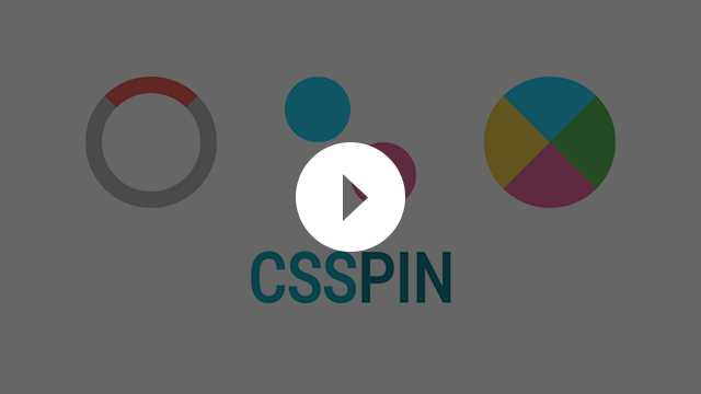 CSSPIN Video