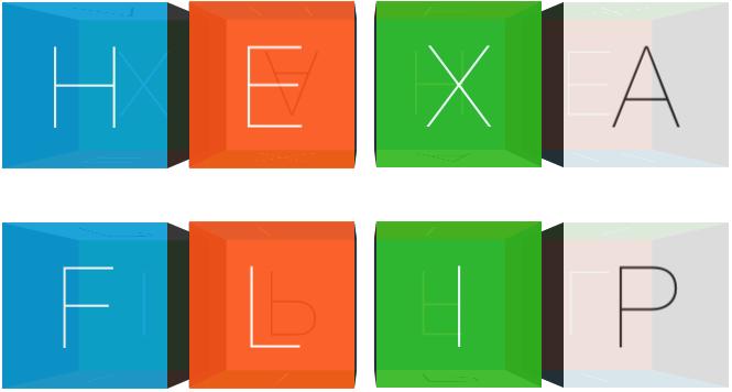 HexaFlip