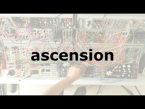 ascension on youtube