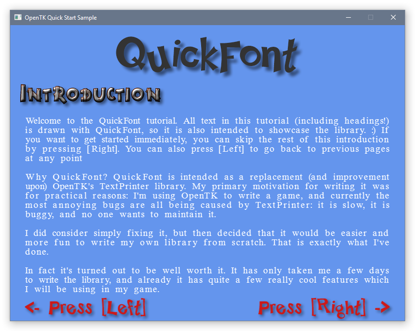 QuickFont/readme md at master · opcon/QuickFont · GitHub