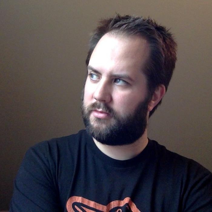 Jason Rhodes bio photo