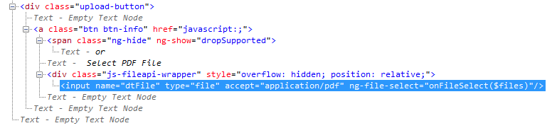 IE9 Post just hangs in there, does not return anything · Issue #163
