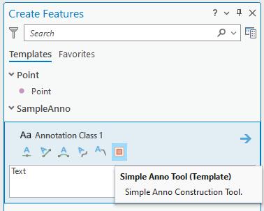 ProGuide Annotation Construction Tools · Esri/arcgis-pro-sdk