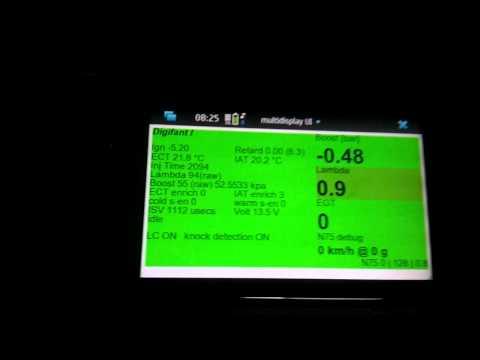 mui app on nokia n900 (maemo)