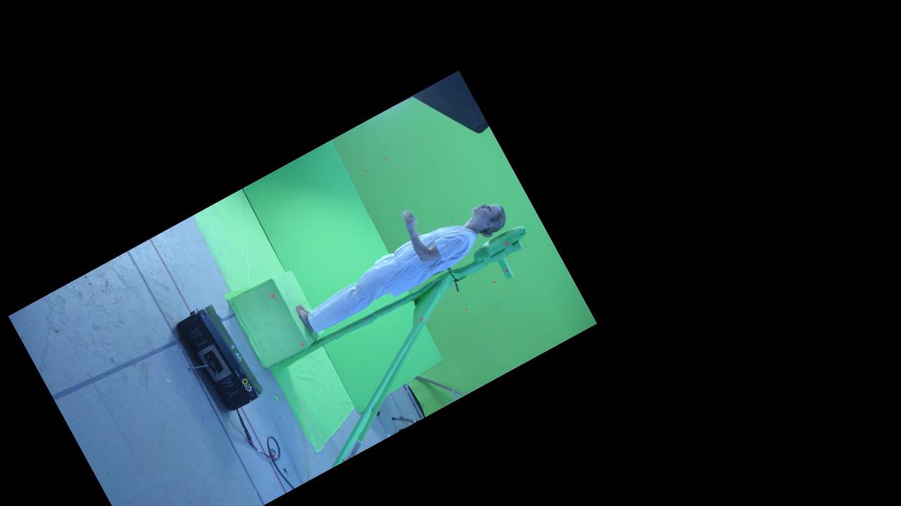 电影《阿凡达》如何拍摄失重场景 - 图6