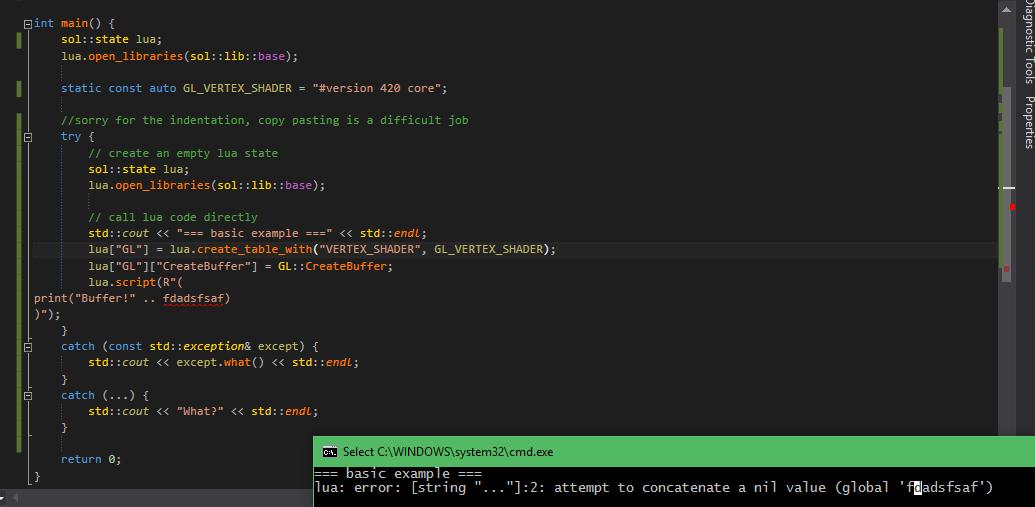 Crash on lua_error · Issue #178 · ThePhD/sol2 · GitHub