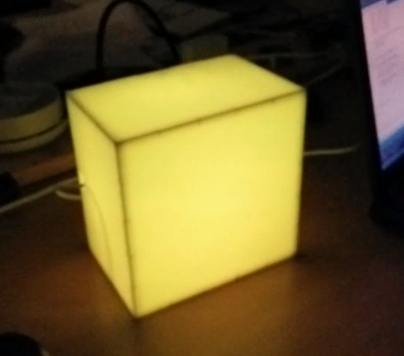 firstbox yellow