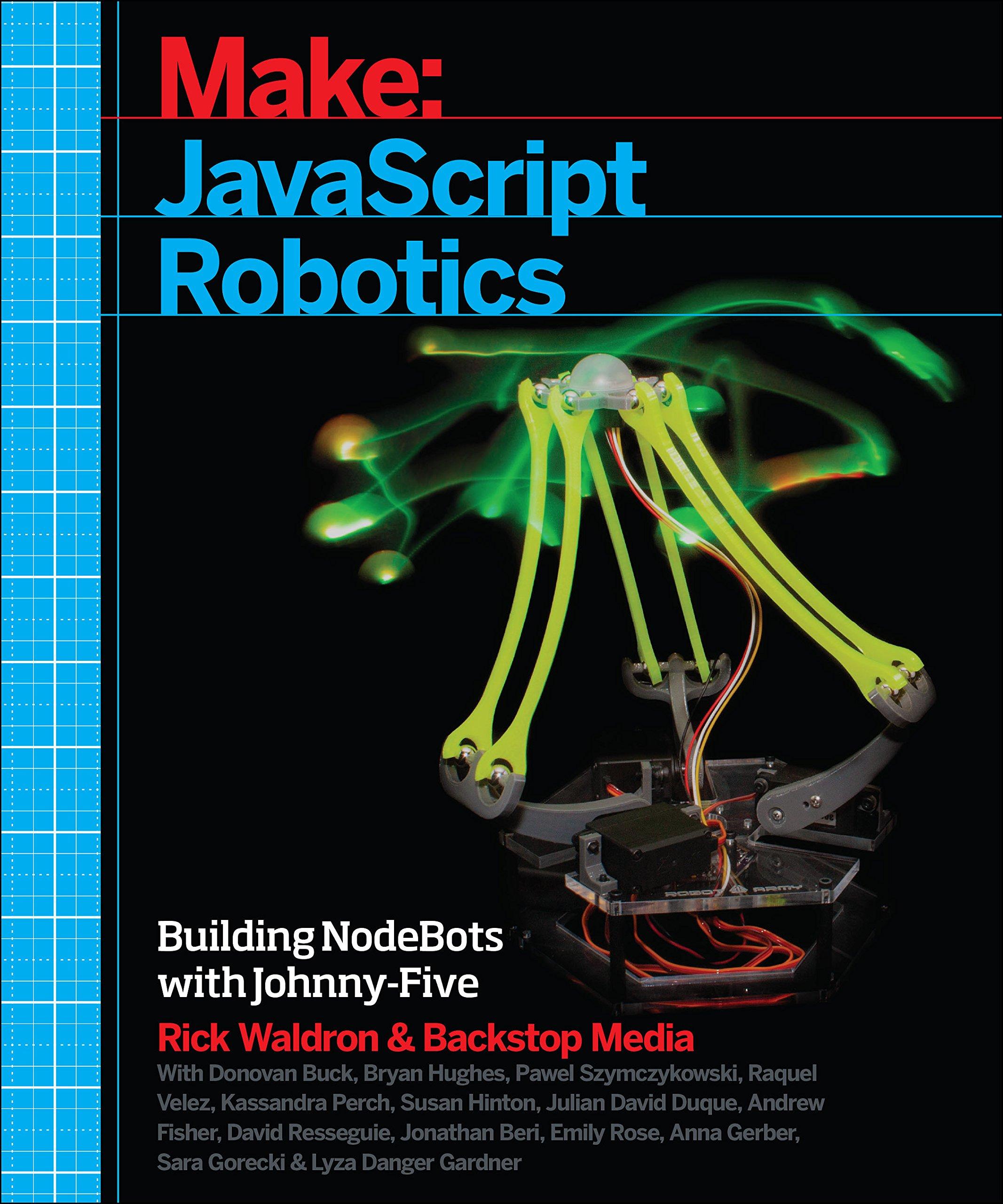 Github Rwaldron Johnny Five Javascript Robotics And Iot Arduino Bluetooth Relay Circuit Maker Bothy Make