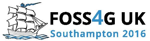 FOSS4G UK 2016