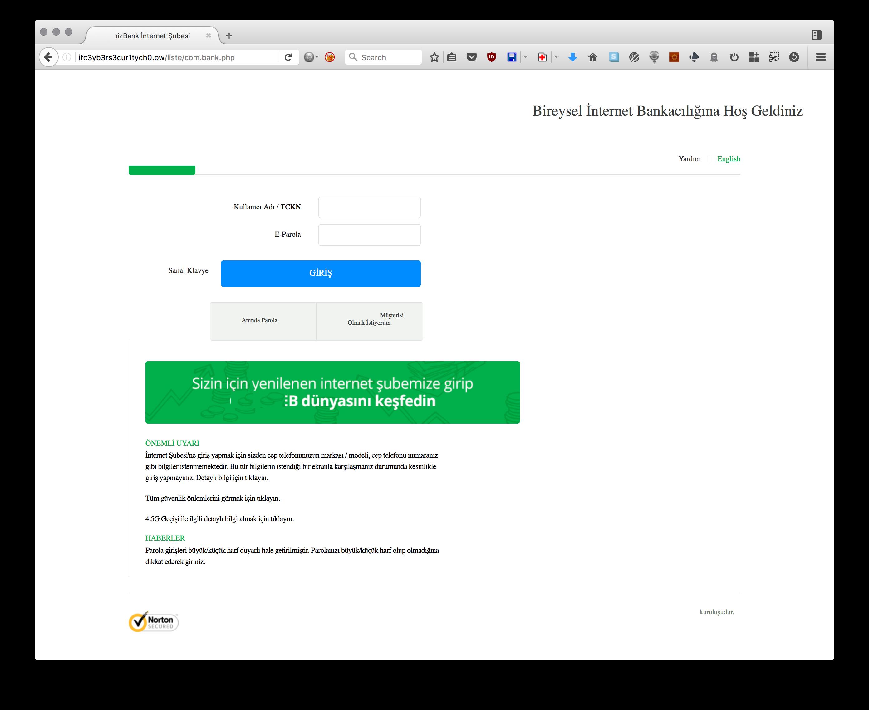 GitHub - bemre/bankbot-mazain: Analysis of BankBot/Mazain