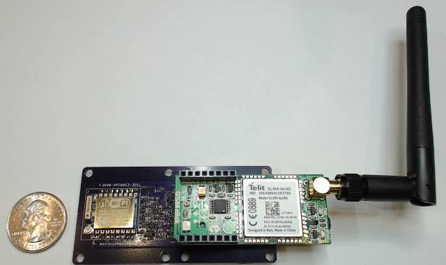 thingSoC TSOC-ESP8266