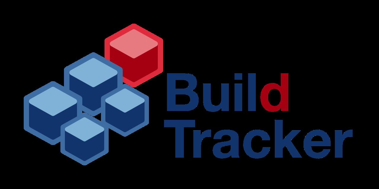 Build Tracker logo