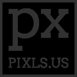 PIXLS.US url Logo