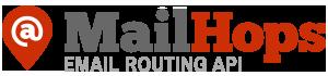MailHops logo