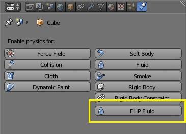 Creating Your First FLIP Fluids Simulation · rlguy/Blender-FLIP