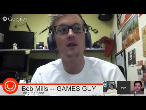 OUYA DEV SUPPORT OFFICE HOURS 7/14