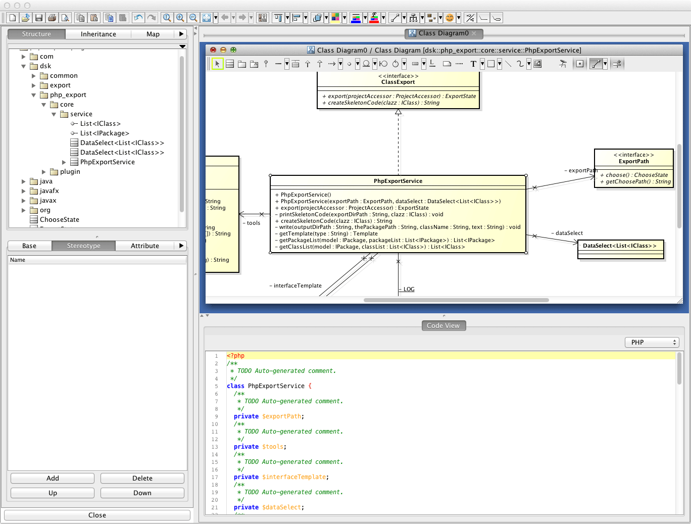codeview